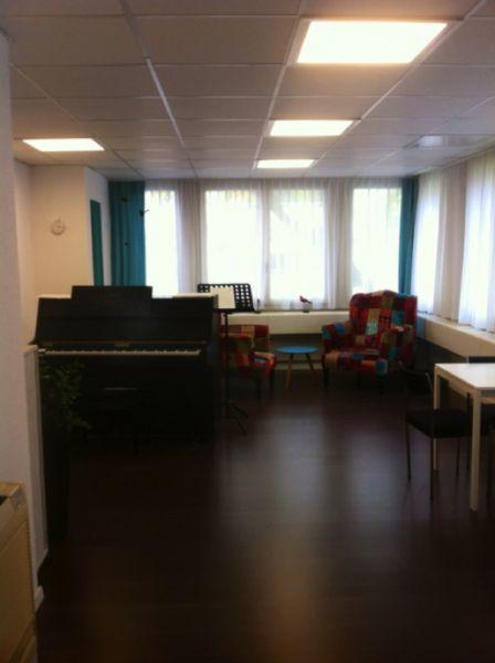 Musikraum / Proberaum / Raum für Gesangsunterricht