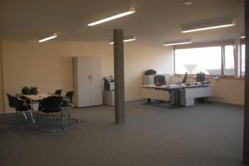 Arbeitsplatz / Büro