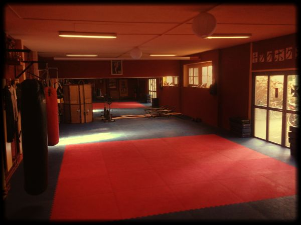 Training & Bewegungsraum zu Vermieten