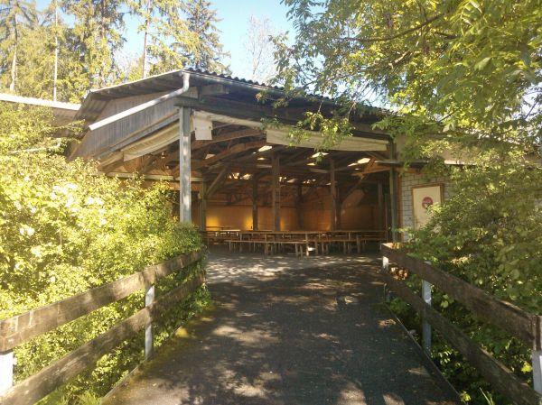 Festhütte Blumenstein