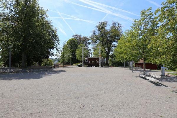 Parkanlage Lindenhof