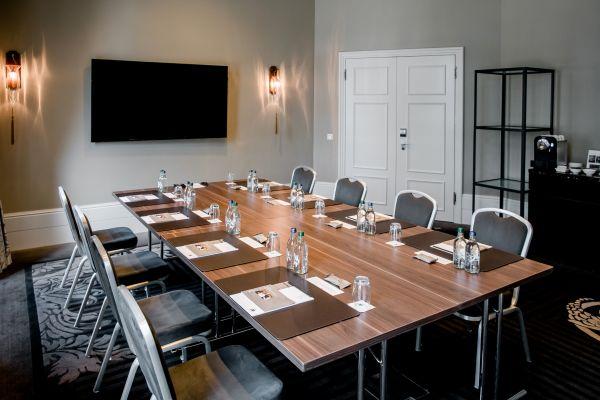 Hotel Schweizerhof Bern - Meeting Room III