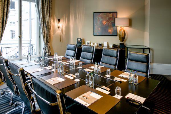 Hotel Schweizerhof Bern - Meeting Room IV