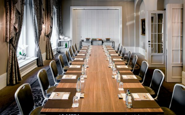 Hotel Schweizerhof Bern - Salon I